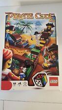 Pirate Code Lego 3840 -100% COMPLETE!