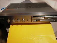 SONY TA-AX3 Amplificatore Integrato 40W - Ligato Linear Vintage del 1982