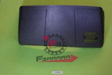 F3-33301073 Parafango Anteriore nero Piaggio APE 50 TM - P dal 1985 al 1989 Orig