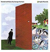 George Harrison - Wonderwall Music [New Vinyl]