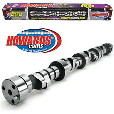 "HOWARD'S 1800-5400 RPM BBC Chevy Retro-Fit Hyd Roller 278/284 567""/578"" 110° Cam"