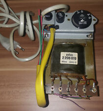Braun TG Transformator Trafo Bandmaschine Tonband