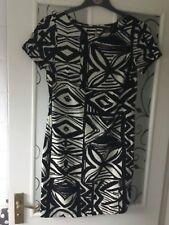 Bnwt Ladies F&F Tunic Dress Size 10
