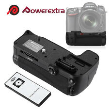 Powerextra MB-D11 Battery Grip + IR Remote for Nikon D7000 Digital SLR Camera