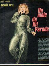 MA132-Clipping-Ritaglio  1975 Raffaella Carrà