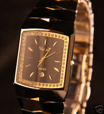 Men's Tungsten Watch - Grandeur by Van saT