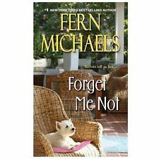 NEW - Forget Me Not by Michaels, Fern