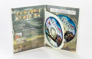 Battle Of Britain War DVD Special 2 Disc Edition Like New Region 4 PAL