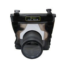 WATERPROOF CAMERA HOUSING CASE FOR CANON EOS REBEL Xti T1i T2i T3i XT Ti XS X