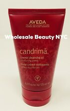 Aveda Candrima Orangic Cleasnsing Oil For All SkinTypes 4.2 oz (125ml)