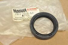 NOS New Yamaha YZ125 YZ250 YZ400 XV1100 XJ600 IT175 IT250 Fork Tube Oil Seal