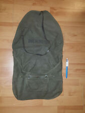 Grande sacoche outils 2 poches Jeep Harley Moto Sac militaire Pochette outillage