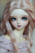 1/3 bjd doll ball jointed dolls big eyes nice girl free eyes+face make up hot