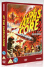 Keith Barron, Sean Lynch-At the Earth's Core DVD NEUF