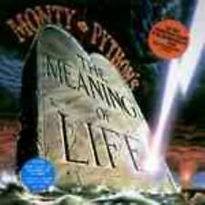 Monty Python The Meaning of Life CD With Slipcase