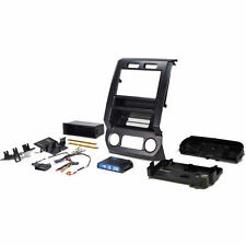 PAC RPK4-FD2201 Double DIN Dash Install Kit for Select 2015-17 Ford F150-550