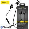 Jabra Halo Gratuit Bluetooth Sans-Fil Résistant à L'Eau Ecouteurs - Noir