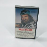 Willie Nelson – Always on My Mind Album (Cassette, 1982, Country, Sealed)
