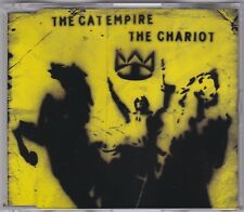 The Cat Empire - The Chariot - CD (5 x Track Australia)