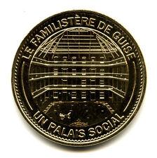 02 GUISE Familistère, 2015, Monnaie de Paris