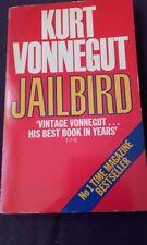 Kurt Vonnegut Jailbird Paperback Book