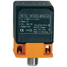 IFM im5131 Inductive capteur de proximité 40mm