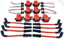 1997-2005 IGNITION COILS & WIRES CADILLAC CORVETTE CAMARO CHEVROLET FIREBIRD GTO