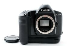 Excellent+++++  Canon EOS-1N DP BP-E1 35mm SLR Film Camera From Japan