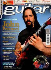 John Petrucci Gus G. Die Dead Trousers Guitar Workshops Playalongs Tests