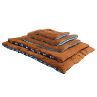 Pet Beds for Small Large Dogs Mat Cushion Cat Basket Mattress for Kennel Crates