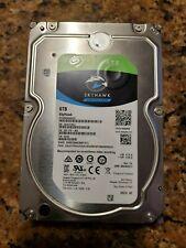 Seagate Skyhawk 6TB HDD ST6000VX0023 Surveillance