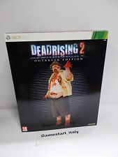 DEAD RISING 2 OUTBREAK COLLECTOR'S EDITION - XBOX 360 - NUOVO NEW