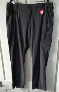 Craghoppers Nosilife Mens Lightweight Combat Cargo Trousers Size 40R RRP £65