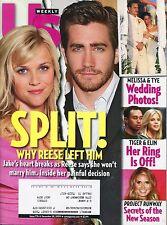 JAKE GYLLENHAAL US Weekly Magazine December 28, 2009 12/28/09 B-2-2