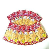 12 Pack x 5g BENTO THAI  SQUID SEAFOOD SNACK DELICIOUS Sweet & Spicy Flavour