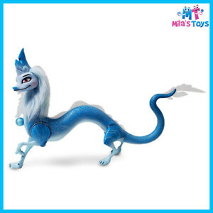 Disney Sisu Dragon Lights and Sounds Toy – Disney Raya and the Last Dragon