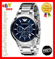 New Emporio Armani Classic style mens watch - AR2448 - RRP 295$