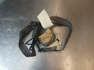 NISSAN NAVARA RIGHT FRONT SEAT BELT ASSY, D40 (VIN MNT), EXTRA CAB, 03/08-01/10