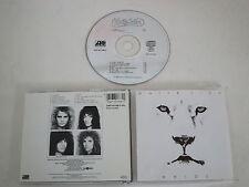White Lion / Pride (Atlantic 7567-71768-2) CD Album
