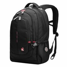"WENGER SWISSGEAR 15.6"" LAPTOP BACKPACK BAG w/ INTERNAL ORGANIZER AIRFLOW SA9393"
