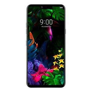 LG G8 ThinQ Auroa Black (gsm unlocked)