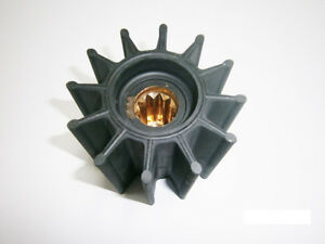 Sherwood Impeller 26000K Cummins 3972366 for QSC 8.3 Engine
