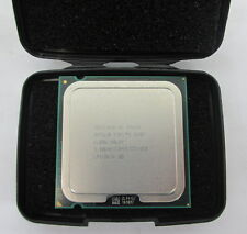 Intel Core 2 Quad Processor Q9650 SLB8W (12MB Cache, 3.00 GHz, 1333 MHz FSB)