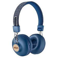 House of Marley Positive Vibration 2 Wireless Headphones - Noise Isolating Mic