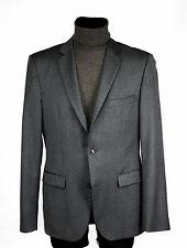 HUGO BOSS Selection Howard/Court Super 130 Wool Blazer Jacket SZ US 38L/EUR 94