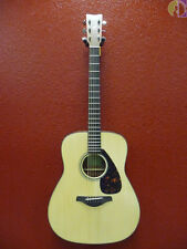 Yamaha FG800 Dreadnought Acoustic Electric Guitar, Solid Top, Free Shipping USA