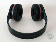 Original MONSTER BEATS WIRELESS by Dr Dre BLACK bluetooth Headphones