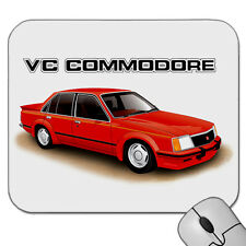 80' 81'   HOLDEN  BROCK  VC  COMMODORE  308  V8   MOUSE MAT    MOUSE PAD