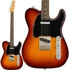 New Fender Jason Isbell Custom Telecaster RW 3C CHOC BRST Electric Guitar for sale