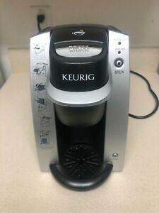 Keurig B130 1 Cup Coffee Maker Commercial Grade. Excellent condition.
